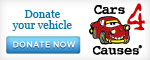Car Donation Logo